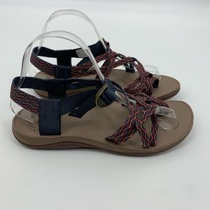 Chacos Diana Sandals in Pulse Eclipse